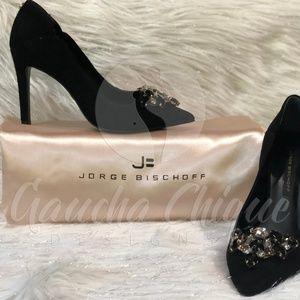 Women Brazilian shoes - Jorge Bischoff